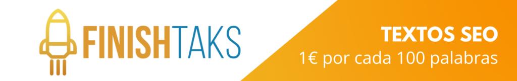FInishtaks logo