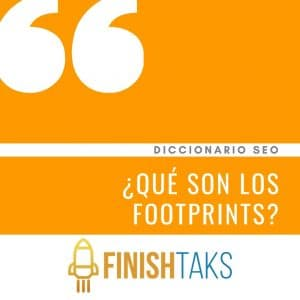 ¿Qué son los Footprints?