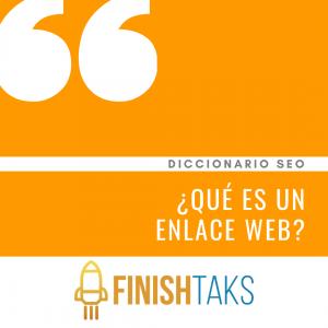 ¿Qué es un Enlace WEB?