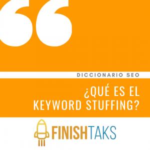 ¿Qué es el Keyword Stuffing?